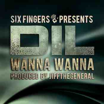 DiL - Wanna Wanna Cover