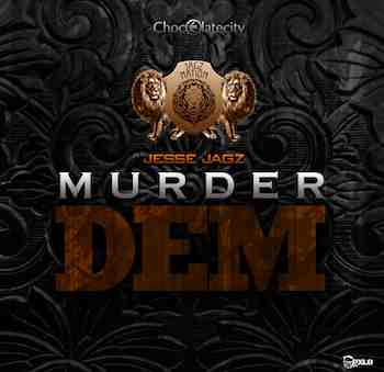 Murder Dem [front cover]