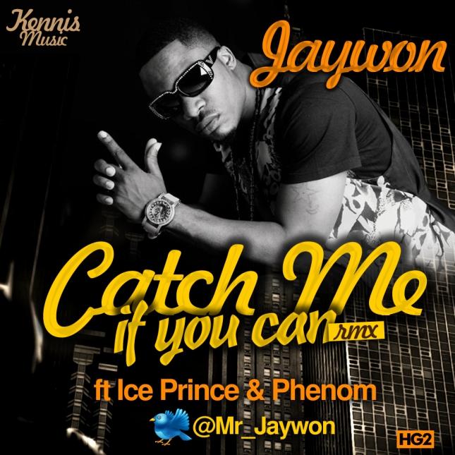 jaywon remix
