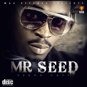 mr seed